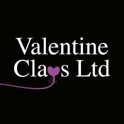 Valentine Clays