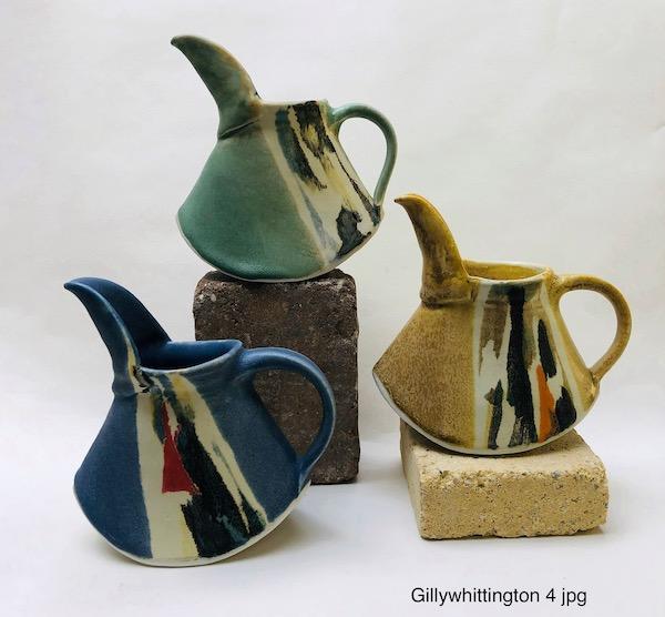 Gilly Whittington