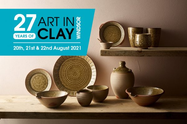 Internationally renowned ceramic show heads to Windsor to urge homeowners to discover and own unique ceramic style